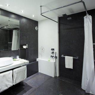 Foto del 1 de septiembre de 2016 15:54, Holiday Inn Paris - St. Germain des Près, 92 Rue de Vaugirard, 75006 Paris, Francia