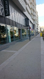 Foto vom 19. September 2017 15:04, HABITAT, 800 avenue Raymond Dugrand, La Mantilla, 34000 Montpellier, France