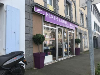 Photo du 11 octobre 2017 14:29, Hair libre, 6 Avenue des Matignon, Granville, France