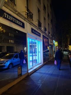 Foto vom 14. November 2017 17:07, Hallu Sa Maitres Teinturiers, 19 Rue de Silly, 92100 Boulogne-Billancourt, France