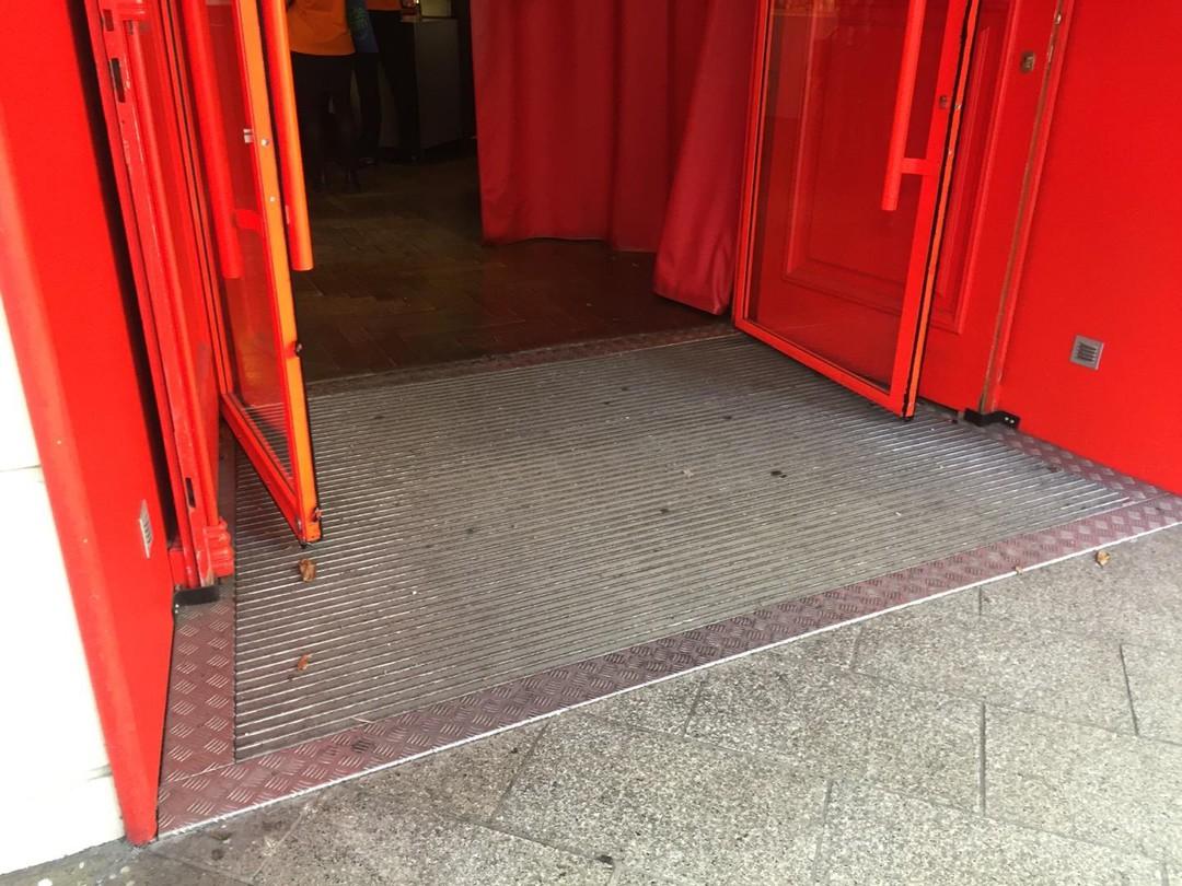Foto vom 25. Oktober 2017 14:53, Hanoi Cà phê, 30 Boulevard des Italiens, 75009 Paris, Frankreich