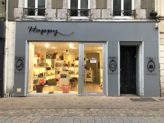 Foto del 18 de marzo de 2017 17:29, Happy, 11 Rue Couraye, 50400 Granville, France