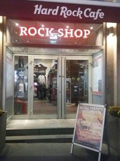 Photo du 9 novembre 2017 15:48, Hard Rock Cafe, Rotenturmstraße 25, 1010 Wien, Autriche