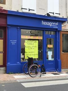 Foto vom 19. Mai 2017 12:26, Hexagonal, 115 Rue des Juifs, 50400 Granville, France