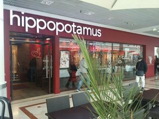 Photo of the January 2, 2018 12:01 PM, Hippopotamus, Centre Commercial Belle Epine, 94320 Thiais, France
