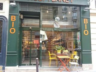 Foto vom 4. November 2017 10:27, Holy Planet, 34 Rue Serpente, 75006 Paris, France