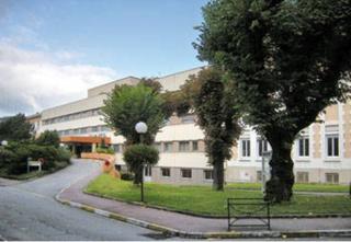 Foto vom 8. März 2017 14:47, Hôpital, 73100 Aix-les-Bains, France