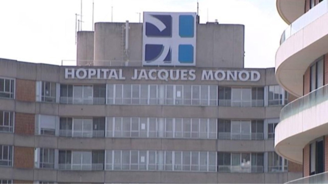 Photo of the November 18, 2017 5:16 PM, Hospital Jacques Monod, 29 Avenue Pierre Mendès France, 76290 Montivilliers, France