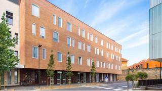 Photo du 19 novembre 2017 09:24, Hôpital Léopold Bellan, 185 C Rue Raymond Losserand, 75014 Paris, France