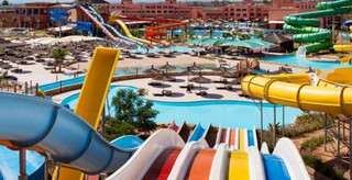 Photo du 16 novembre 2017 14:27, Hotel Aqua Fun Marrakech, Km 15 - Route de l'Ourika, Marrakech, Maroc, Marrakech, Maroc