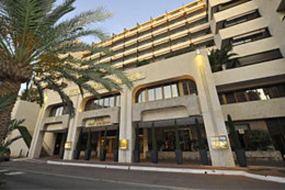 Foto del 31 de octubre de 2017 18:46, Hôtel Barrière Le Gray d'Albion, 38 Rue des Serbes, 06400 Cannes, Francia