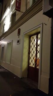 Photo of the January 17, 2018 9:30 PM, Hôtel Bellevue Montmartre ***, 19 Rue d'Orsel, 75018 Paris, France