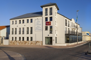 Foto vom 29. Juli 2017 15:13, Hôtel Clarion Collection Les Flots de Chatelaillon Plage, 52 Boulevard de la Mer, 17340 Châtelaillon-Plage, France