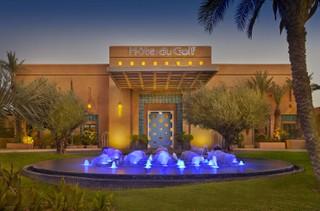 Photo du 20 novembre 2017 11:42, Hôtel Du Golf, Palmeraie Palace, Circuit de la Palmeraie, Marrakech 40000, Morocco