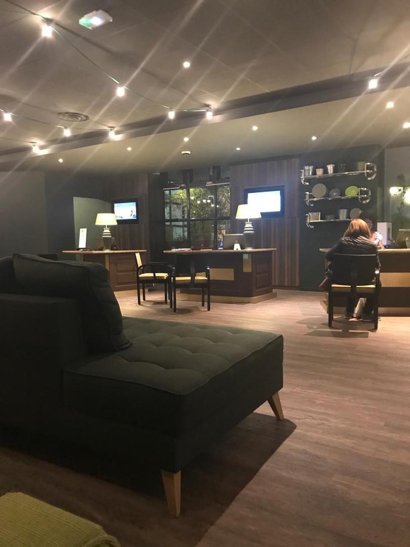 Photo du 2 novembre 2017 18:43, Hôtel Ibis Paris Bastille Opera 11e, 15 Rue Breguet, 75011 Paris, France