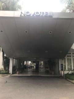 Photo du 23 novembre 2017 16:53, Hotel Novotel Sao Jose dos Campos, Av. Dr. Nelson d'Ávila, 2200 - Vila das Acacias, São José dos Campos - SP, 12245-031, Brasilien