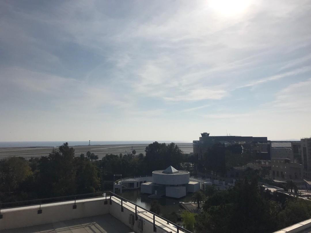 Foto del 1 de noviembre de 2017 12:25, Hotel Novotel Suites Nice Aeroport Arenas, 125 Boulevard René Cassin, 06200 Nice, Francia