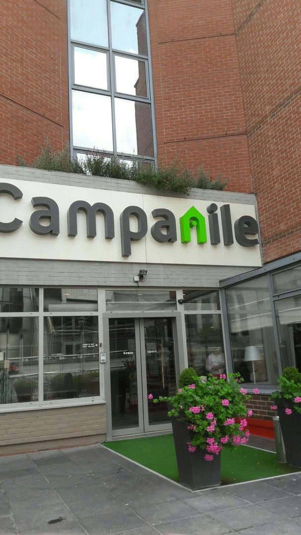Photo du 26 août 2017 12:37, Hôtel Restaurant Campanile Saint-Quentin-en-Yvelines, 2 Place Georges Pompidou, 78180 St-quentin-en-yvelines, France