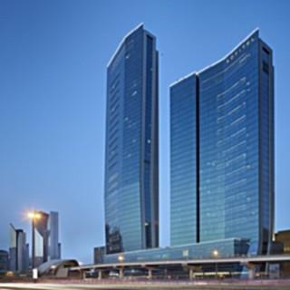 Photo du 5 novembre 2017 19:20, Hotel Sofitel Dubai Downtown, Sheikh Zayed Road,Downtown Dubai - إمارة دبيّ - United Arab Emirates
