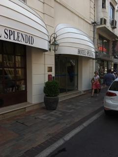 Foto vom 22. Juni 2017 12:48, Hôtel Splendid Cannes, 4-6 Rue Félix Faure, 06400 Cannes, France