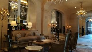Photo du 25 mai 2018 00:46, Hôtel de Crillon, A Rosewood Hotel, 10 Place de la Concorde, 75008 Paris, France