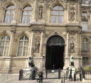 Photo du 21 mai 2018 14:26, Hôtel de Ville, Place de l'Hôtel de Ville, 75004 Paris, France
