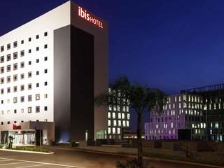 Photo du 17 novembre 2017 14:12, Hotel ibis Casablanca Nearshore, Parcelle F Zone Nearshore, Sidi Maarouf, Casablanca 20190, Maroc