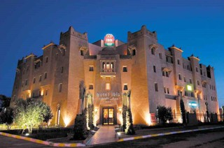 Photo du 21 novembre 2017 12:19, Hotel ibis Ouarzazate Centre, Avenue Moulay Rachid, Ouarzazate 45000, Maroc