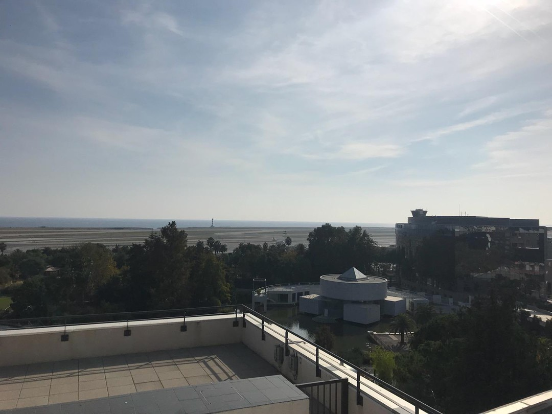Photo du 1 novembre 2017 12:55, Hotel ibis Styles Nice Aéroport Arenas, 127 Boulevard René Cassin, 06300 Nice, France