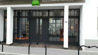 Photo du 15 novembre 2017 11:51, Hotel ibis Styles Paris La Defense Courbevoie, 99 Rue du Capitaine Guynemer, 92400 Courbevoie, France