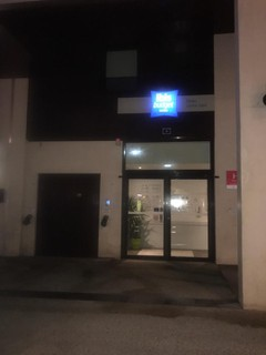 Photo of the November 3, 2017 5:08 PM, Hôtel ibis budget Nimes Centre Gare, 2 Avenue de la Méditerranée, 30900 Nîmes, France