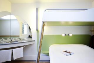 Photo of the October 31, 2017 11:19 PM, Hotel ibis budget Sisteron, 1 Allée des Tilleuls, 04200 Sisteron, France