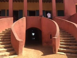 Photo du 17 décembre 2017 17:25, House of Slaves, Goree Island, Dakar, Sénégal