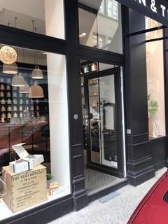 Photo du 12 septembre 2017 14:33, Humane & Tea, 11 Rue des 4 Chapeaux, Lyon, Frankrijk
