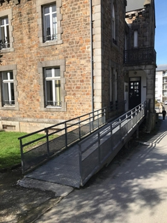 Photo of the June 6, 2017 10:28 AM, Hurel Jean-François, 3 Place Pierre Semard, 50400 Granville, France
