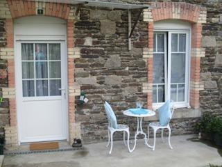 Photo of the February 5, 2016 6:56 PM, Brittany House Holidays, 1-3, Route du Guellec, Route du Guellec, 22340 Locarn, France