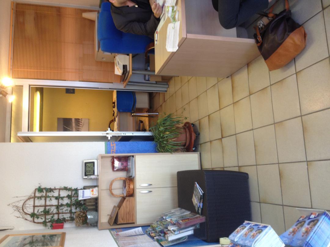 Foto del 5 de febrero de 2016 18:57, Canigou Immobilier, Quai Arthur Rimbaud, 66750 Saint-Cyprien, Francia