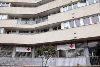 Photo du 23 octobre 2016 20:31, Croix-Rouge française de Paris 15, 112 Rue Brancion, 75015 Paris, France