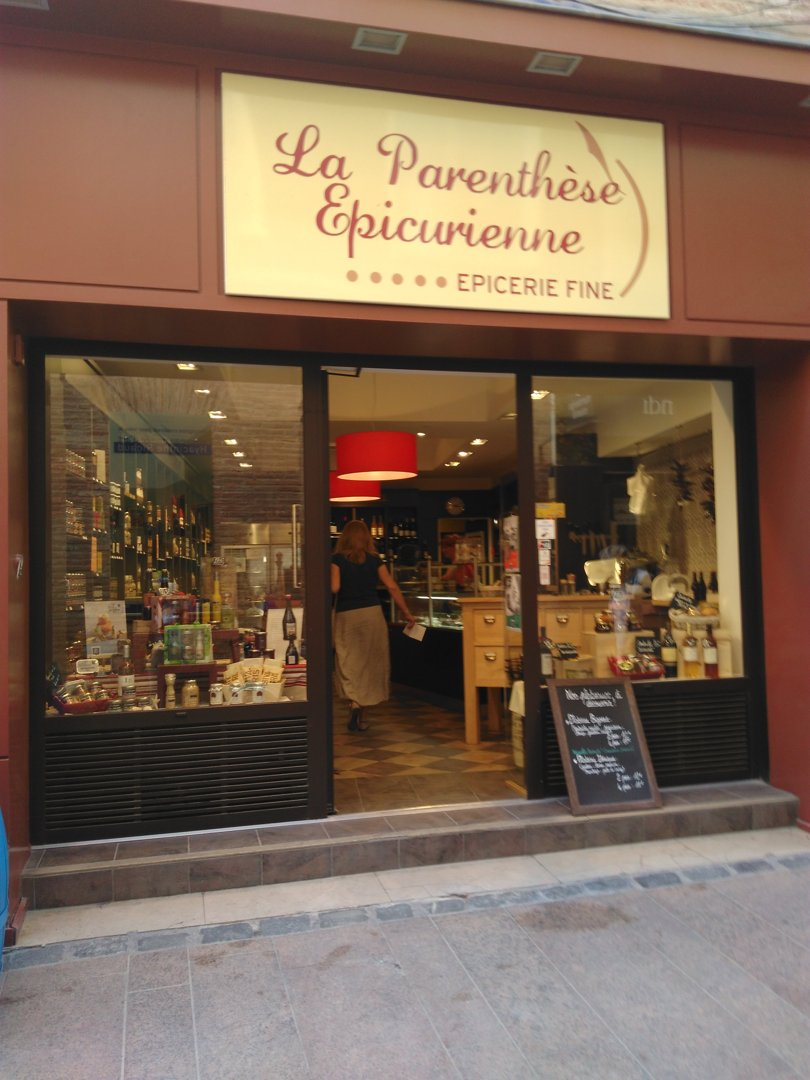 Photo of the September 20, 2016 8:04 PM, La Parenthèse Epicurienne, 19 Rue de l'Ange, 66000 Perpignan, France