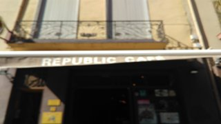 Photo of the September 20, 2016 8:26 PM, Le Républic'Café, 2 Place de la République, 66000 Perpignan, France