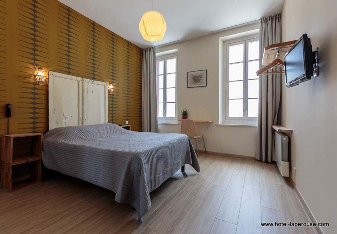 Foto vom 2. September 2016 17:47, Hôtel Lapérouse des Cordeliers, 19-21 Place Lapérouse, 81000 Albi, Frankreich