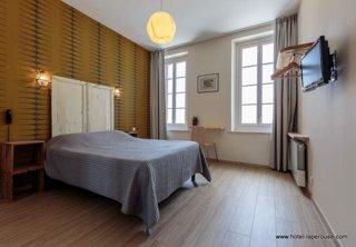 Photo du 2 septembre 2016 17:47, Hôtel Lapérouse des Cordeliers, 19-21 Place Lapèrouse, 81000 Albi, France