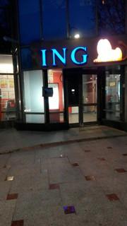Photo du 21 novembre 2017 10:11, ING Office Unirii, nr. bl. 101,, Bloc 101, Bulevardul Corneliu Coposu 3, București 030167, Romania