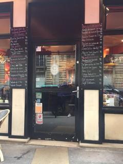 Foto del 16 de noviembre de 2017 12:51, Il Etait une Oie dans le Sud-Ouest, 8 Rue Gustave Flaubert, 75017 Paris, France