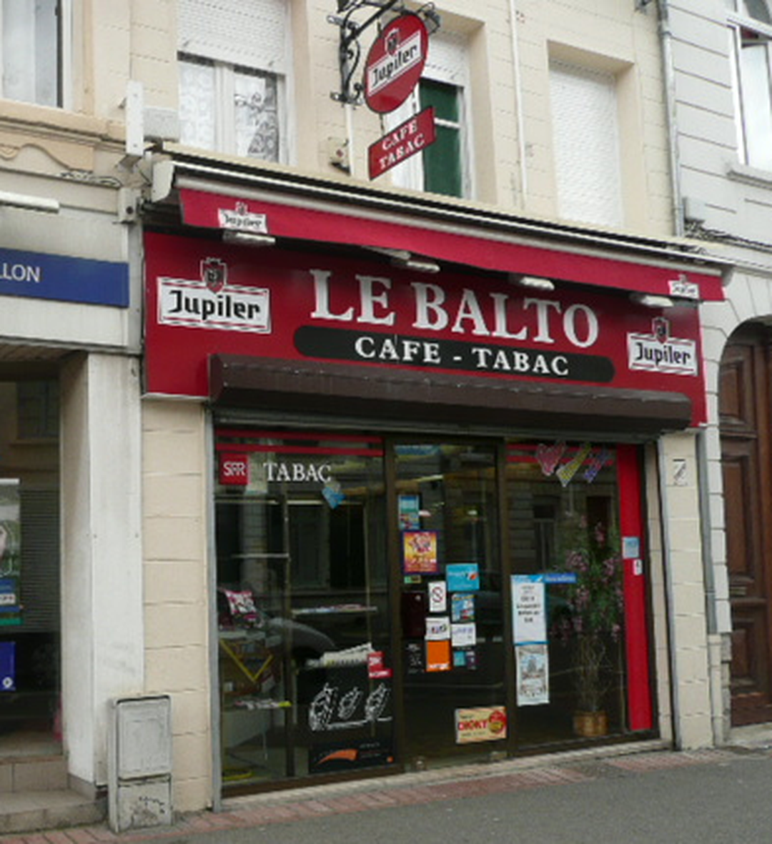 Photo of the February 5, 2016 6:49 PM, Le Balto, 28 Rue Baudimont, 62000 Arras, France