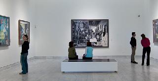 Photo du 5 février 2016 18:48, Picasso Museum, Carrer Montcada, 15-23, 08003 Barcelona, Espagne