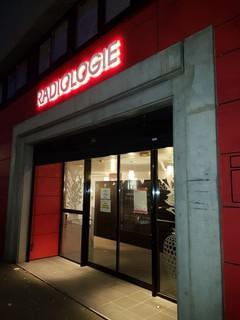 Foto del 14 de noviembre de 2017 16:44, Imagyn - Radiologie - Imagerie de la femme, 10 Rue Octave Crutel, 76100 Rouen, France