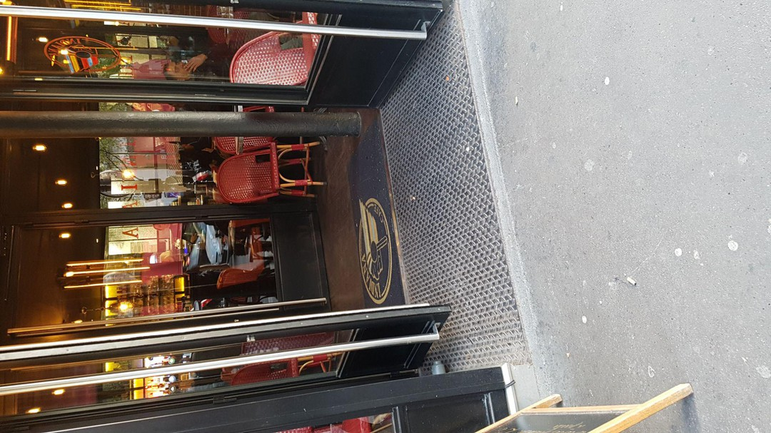 Photo du 19 novembre 2017 15:21, Indiana Café - Clichy, 79 Boulevard de Clichy, 75009 Paris, France