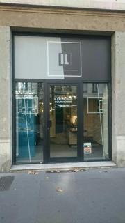 Foto del 7 de septiembre de 2017 8:42, Institut l'esthétique pour homme , Boulevard des Brotteaux, Lyon, France