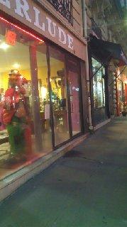 Foto vom 29. November 2016 16:25, Interlude Coiffure, 66 Bis Rue Lamarck, 75018 Paris, France